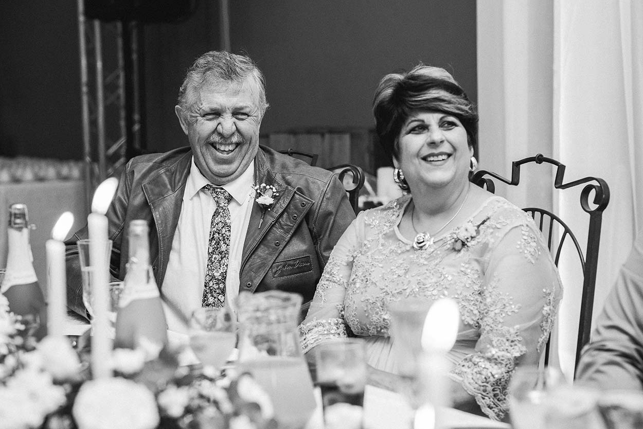 guests Wedding Photos by Mudboots Photography at Leopard and Lace in Bloemfontein