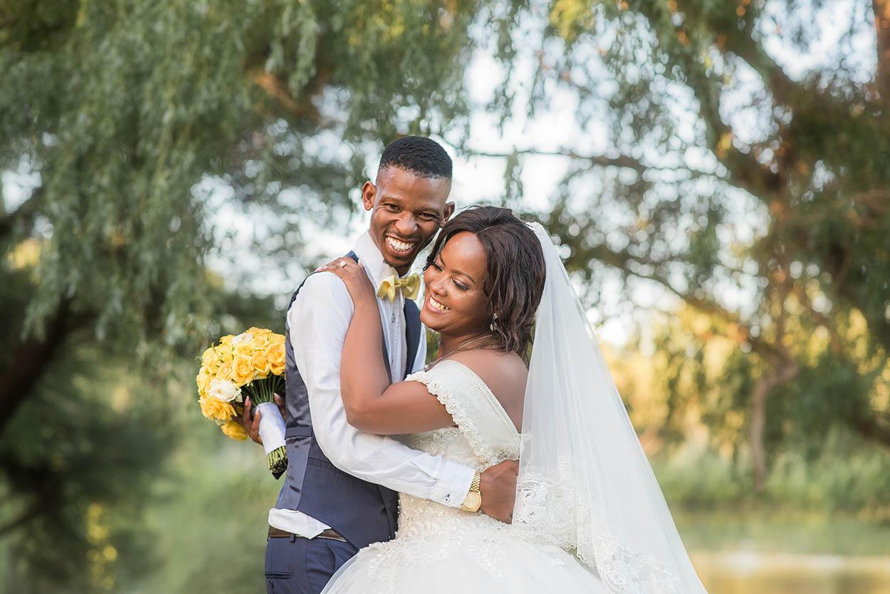 Kenilwe & Bosman  – Kopano Nokeng Bloemfontein