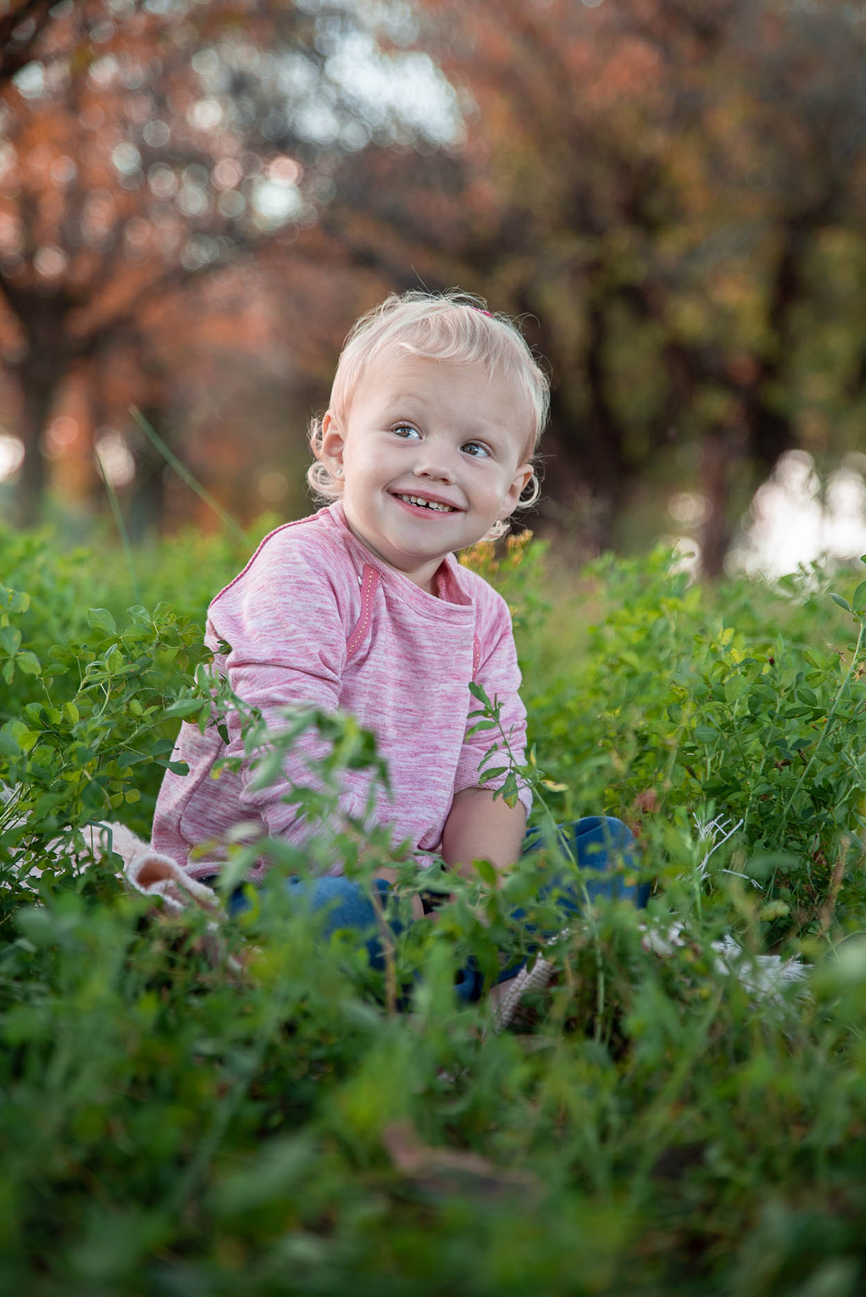 Family photo Vlok autumn bloemfontein by Mudboots photography and film