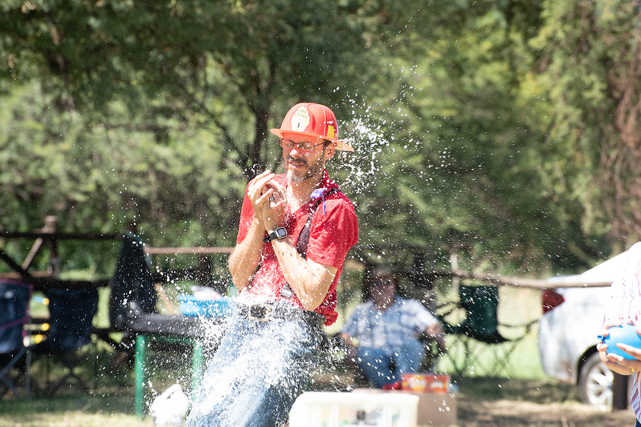 Boeresport Event Photography by Mudboots GPF yearly potjiekos competition in Bloemfontein