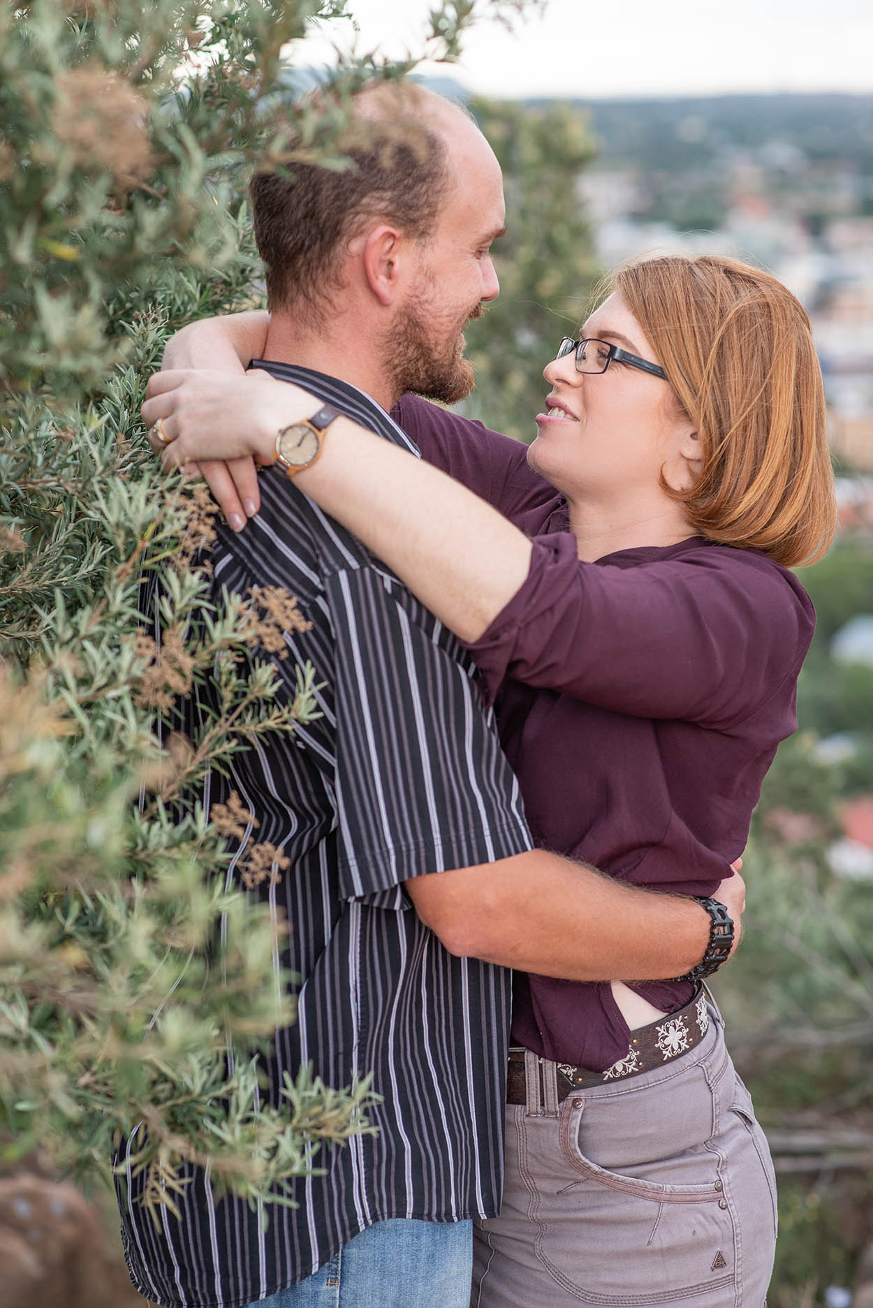 Couple Shoot – Wanda & Wilhelm