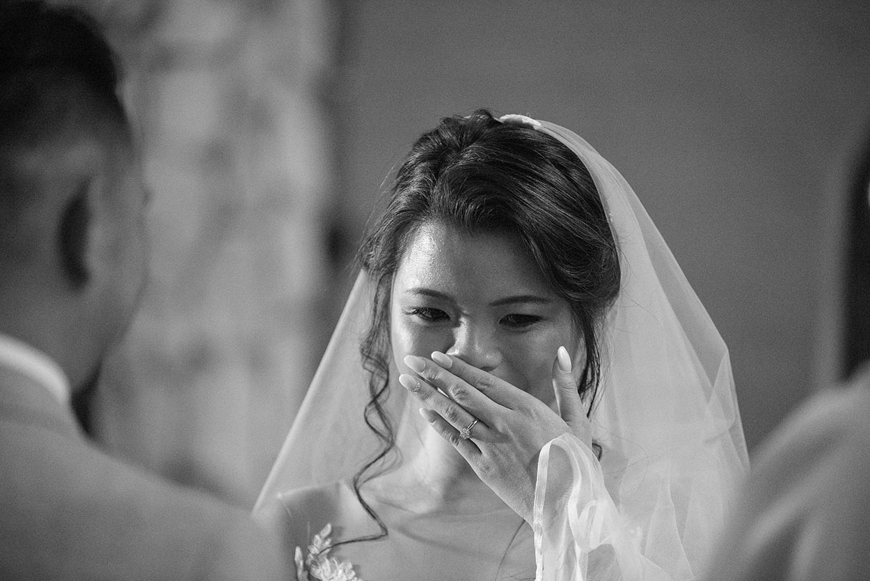 bride containing emotions photo by mudboots photogrpahy and film